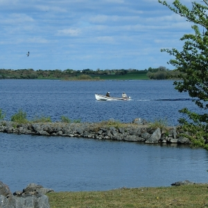 anglers_at_knockferry-moycullen-m-larkin