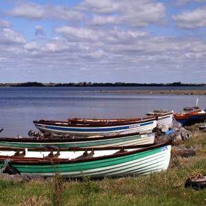 boats_at_lough_corrib-m-larkin