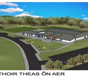 moycullens-new-community-centre-3d-image-radharc-thoir-theas-on-aer-south-east-aerial-view