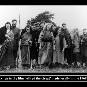 extras-in-the-film-alfred-the-great-made-locally-in-the-1960s