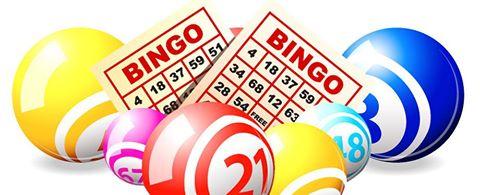 Bingo at Áras Uilinn