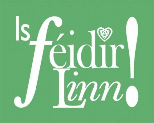 is-feidir-linn