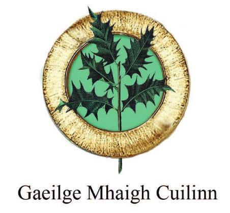 Gaeilge Mhaigh Cuilinn - Moycullen
