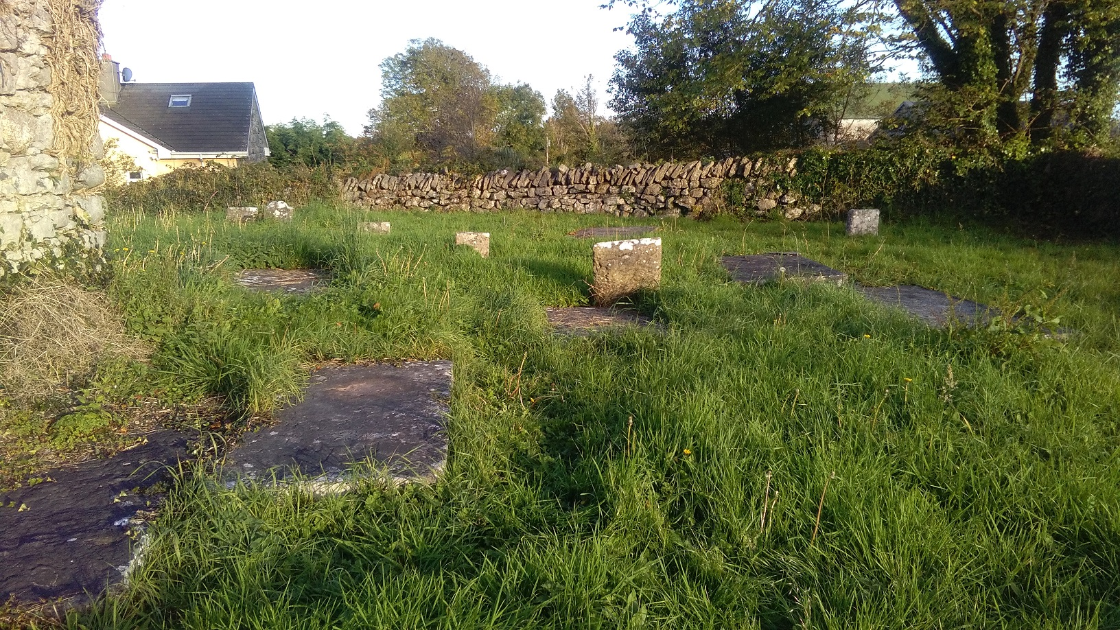 Cemetery Mapping – Moycullen Community Development ociation on