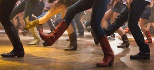 Moycullen Actrive retirement line dancing