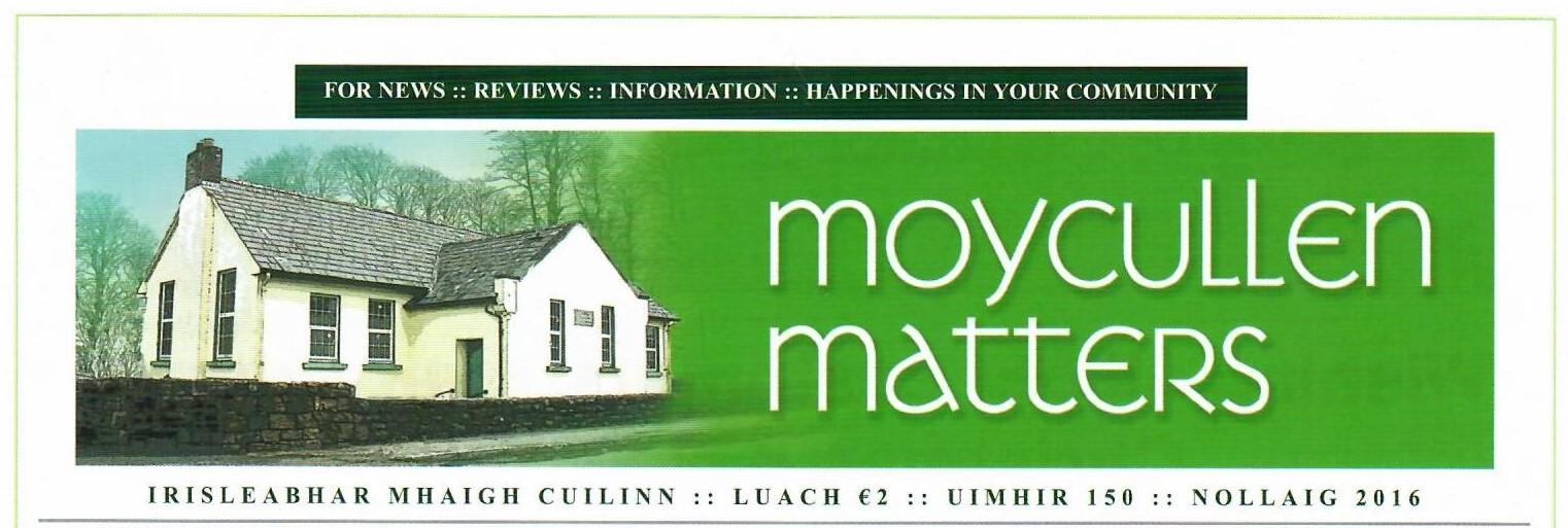 Moycullen Matters Magazine