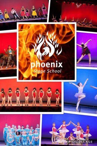 pheonix dance academy moycullen