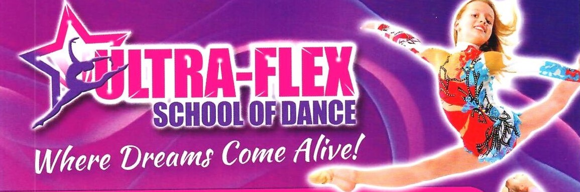 Ultra-Flex School of Dance Moycullen