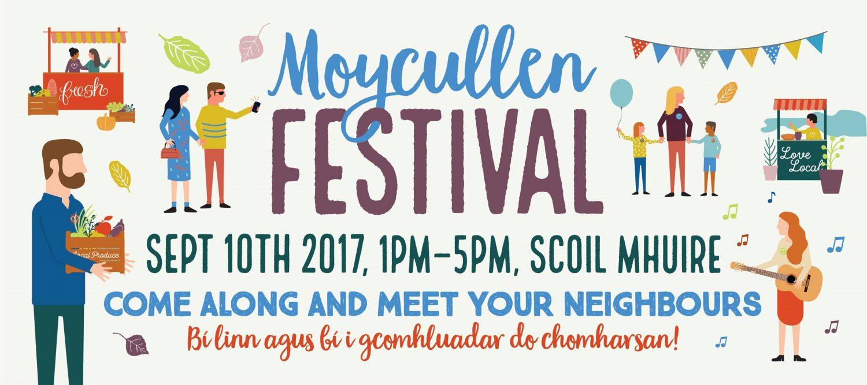 Moycullen Festival