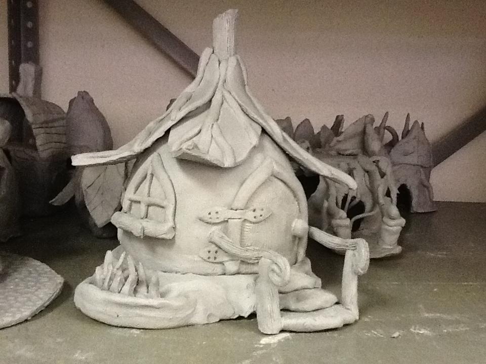 Sonas Pottery Moycullen