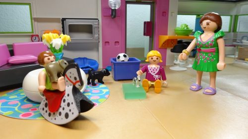 Parent and Toddler Group Moycullen
